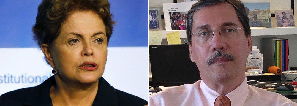 """Para o colunista Merval Pereira, aprovação da emenda na MP 664 que flexibiliza o fator previdenciário traz uma oportunidade para a presidente Dilma Rousseff 'sair mesmo das cordas'; """"ela deveria basear seu veto numa proposta mais ampla, debatida com os sindicatos e demais organismos interessados na questão"""""""