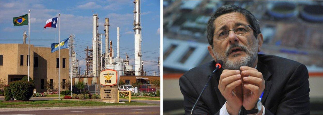 Conselho de Administração da estatal decidiu encaminhar pedido de abertura de ação civil contra o ex-presidente da empresa, José Sérgio Gabrielli, e o ex-diretor da área Internacional Nestor Cerveró; ao todo, 15 funcionários serão alvo da ação, que envolve a polêmica compra da refinaria de Pasadena, no Texas, em 2006