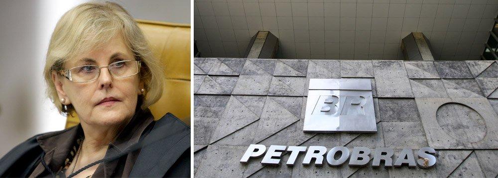 Ministra Rosa Weber, do Supremo Tribunal Federal, disse que vai decidir nesta quarta-feira 23 sobre os pedidos da oposição e de governistas sobre a criação da CPI da Petrobras; decisão deve ser divulgada no final da tarde, após a sessão do STF