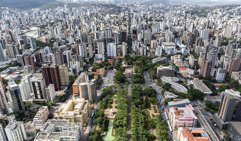 A capital de Minas subiu do 276º lugar ao 187ª posição no ranking de desenvolvimento econômico da Brookings Station;