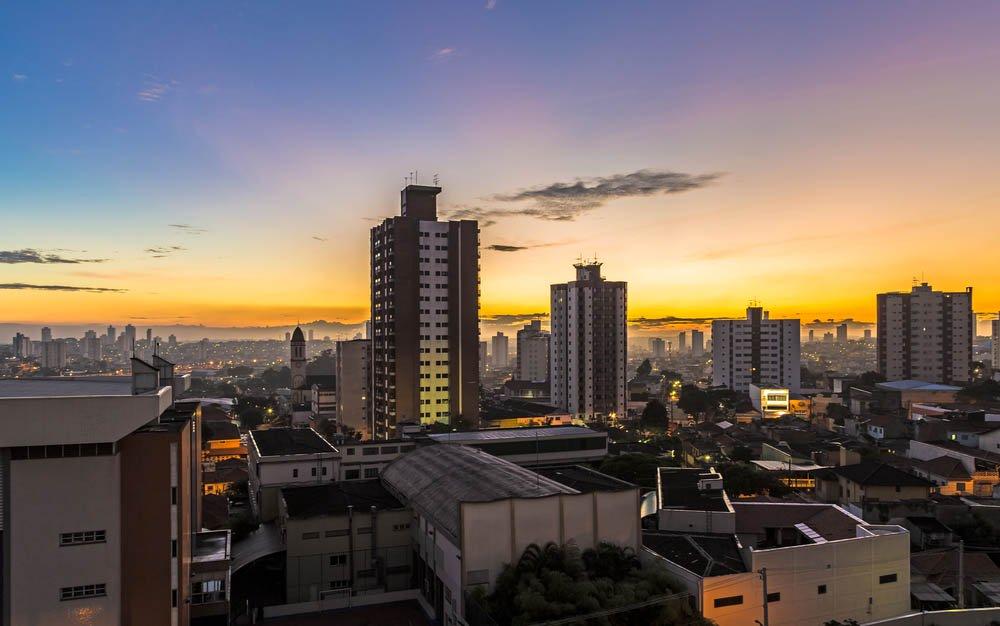 Vendas de imóveis na cidade de São Paulo aumentam 46% no primeiro semestre