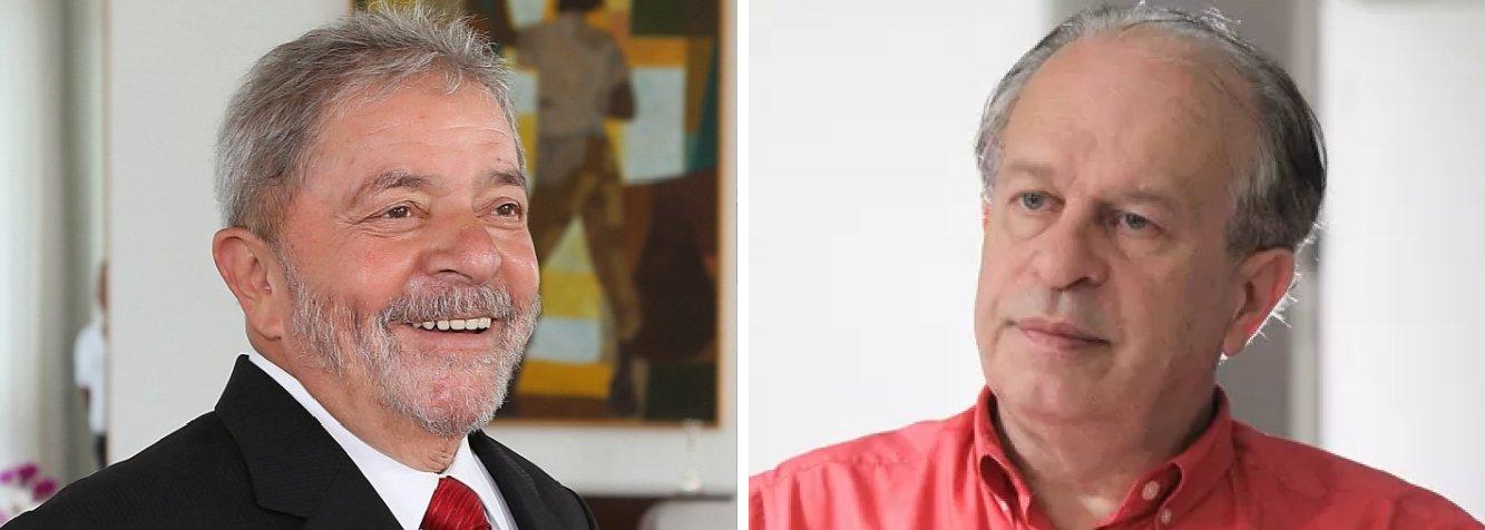 Reunião entre o ex-presidente e o filósofo Renato Janine Ribeiro já estava marcada antes de ele ser anunciado como titular do MEC, segundo pessoas próximas a Lula; os dois discutiram hoje, em São Paulo, o cenário político atual e a educação do País