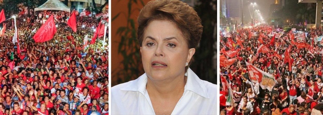 """Jornalista Breno Altman defende postura crítica frente ao governo da presidente Dilma Rousseff, em lugar da simples aquiescência; """"O militonto tudo explica e justifica"""", escreve ele na mais nova postagem para o seu blog no 247; """"O militante não abdica do direito e do dever de pensar com a própria cabeça"""", completa; para o blogueiro, """"governabilidade institucional"""" é tão importante quanto a """"governabilidade social"""""""