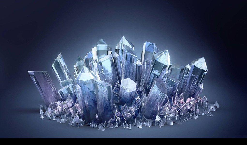O diamante já não é apenas joia: ele está sendo utilizado em áreas tão variadas como medicina, comunicações, computação e exploração de petróleo. Cientistas acreditam que o mineral – seja ele natural ou artificial – será um dos protagonistas das próximas décadas.