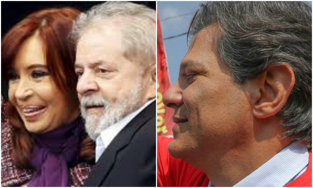 A Argentina e as eleições no Brasil enfrentam a onda alta do lawfare