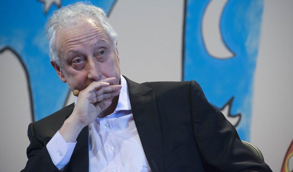 Persio Arida critica recriação da CPMF