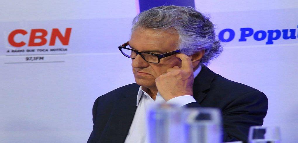 Debate O Popular: jornalistas veem Caiado como o pior e Zé Eliton o melhor