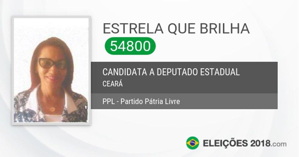 No Ceará, candidatos usam nomes de profissões e apelidos na busca por votos