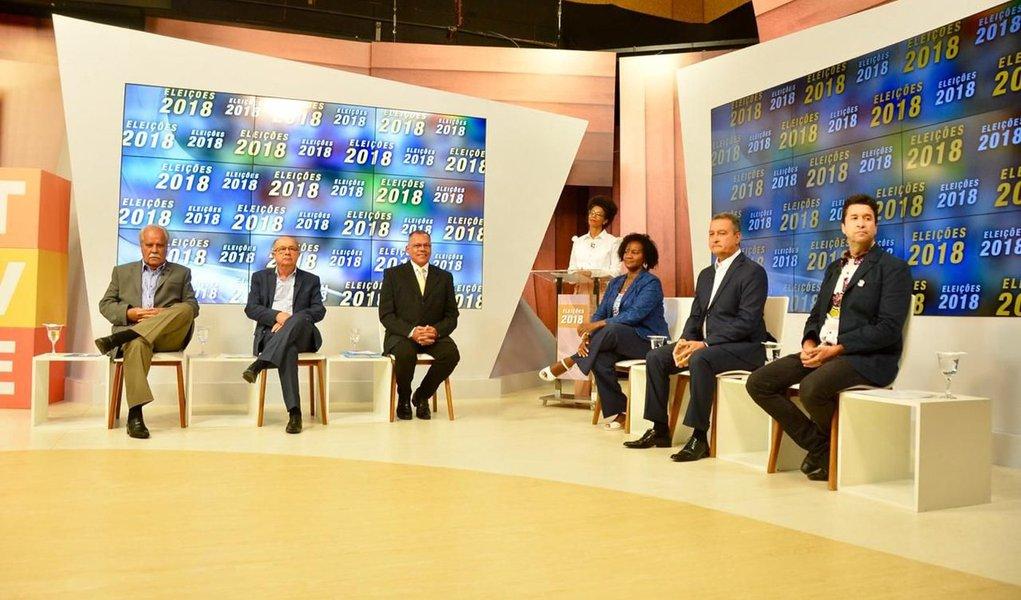 Na TVE, Mendes associa Bolsonaro à cultura do estupro