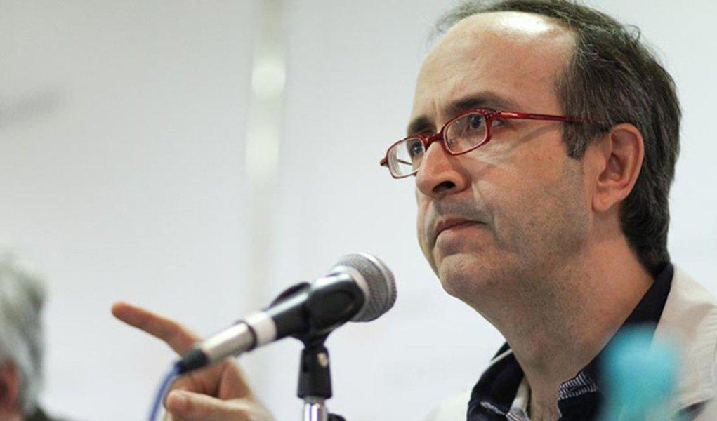 Reinaldo Azevedo sobre Bretas: soma de aberrações legais