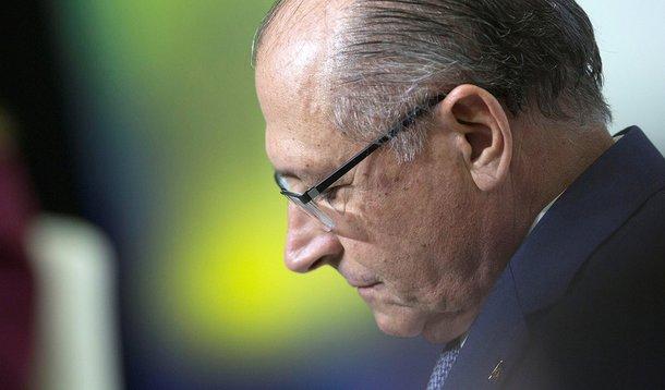 Alckmin entra no jogo