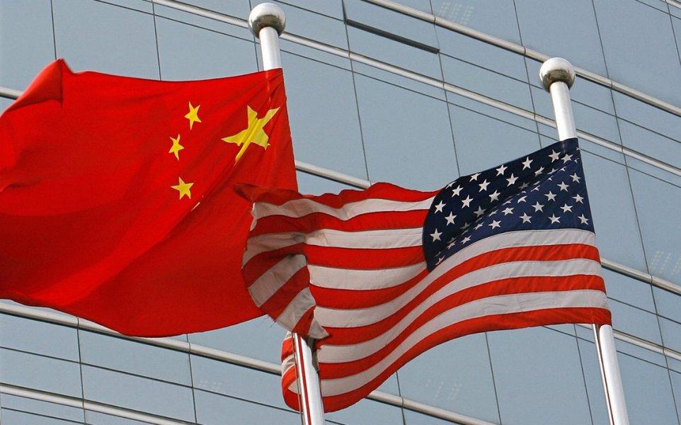 EUA impõem sanções a agência militar chinesa por comprar equipamento russo
