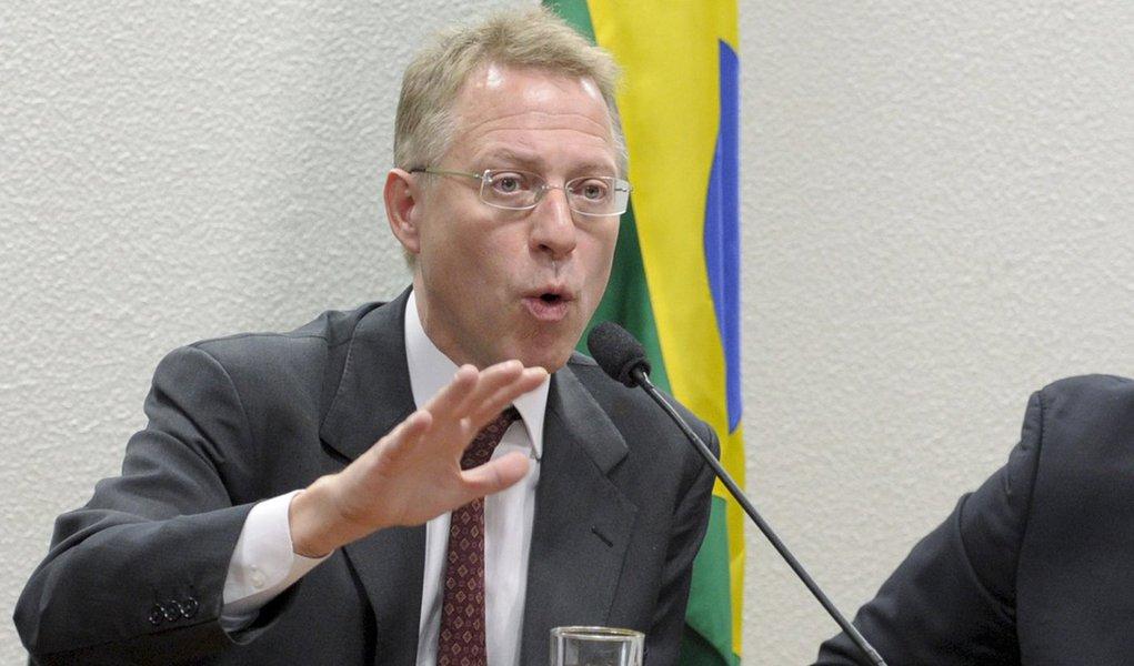 Marcos Lisboa sugere nome de Vescovi para eventual governo Haddad
