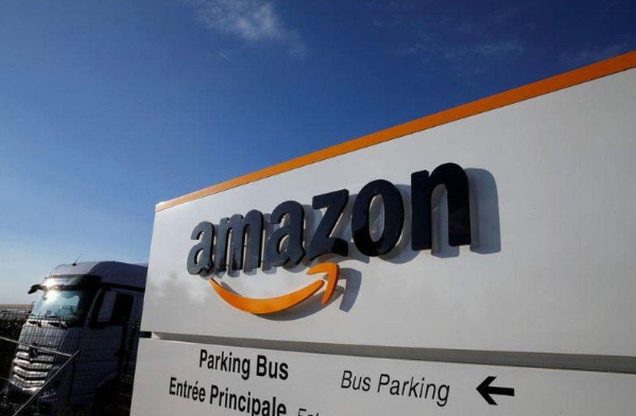 Amazon investiga suposto vazamento de dados de funcionários por suborno