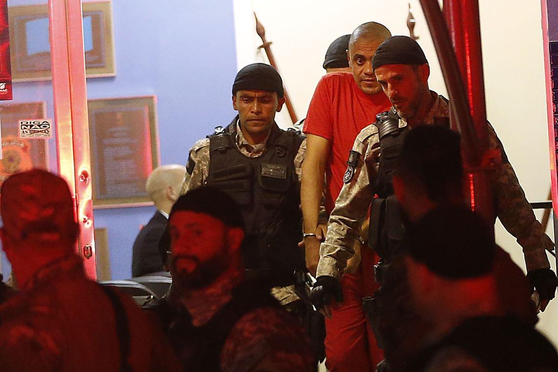 Justiça autoriza prorrogação de inquérito sobre facada em Bolsonaro
