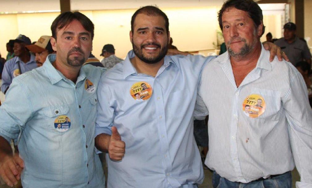 Lucas Vergílio liberou R$ 50 milhões para a agricultura familiar em Goiás