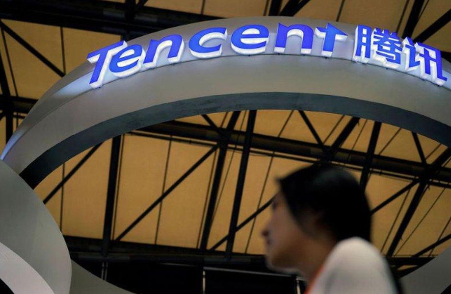 Chinesa Tencent Music reduz pela metade objetivo com IPO para US$2 bi, dizem fontes