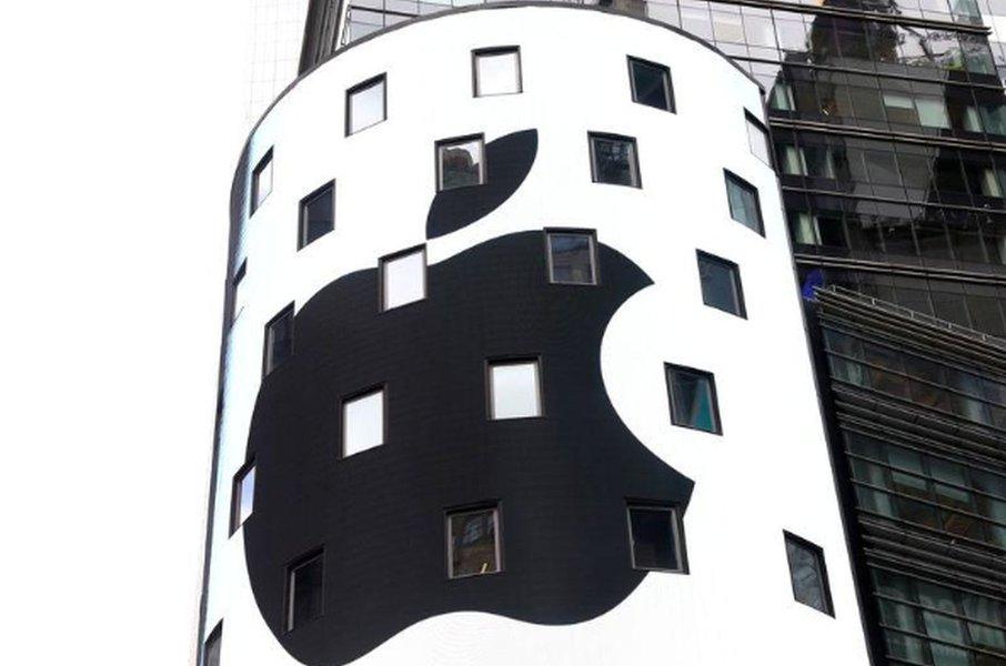 EUA poupam alguns produtos da Apple de novos tarifas sobre produtos da China, diz Bloomberg