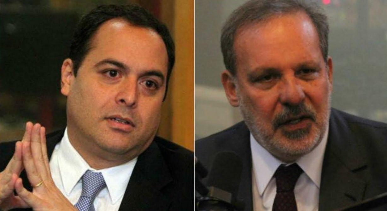Pernambuco: Câmara tem 35% e Monteiro está com 31%