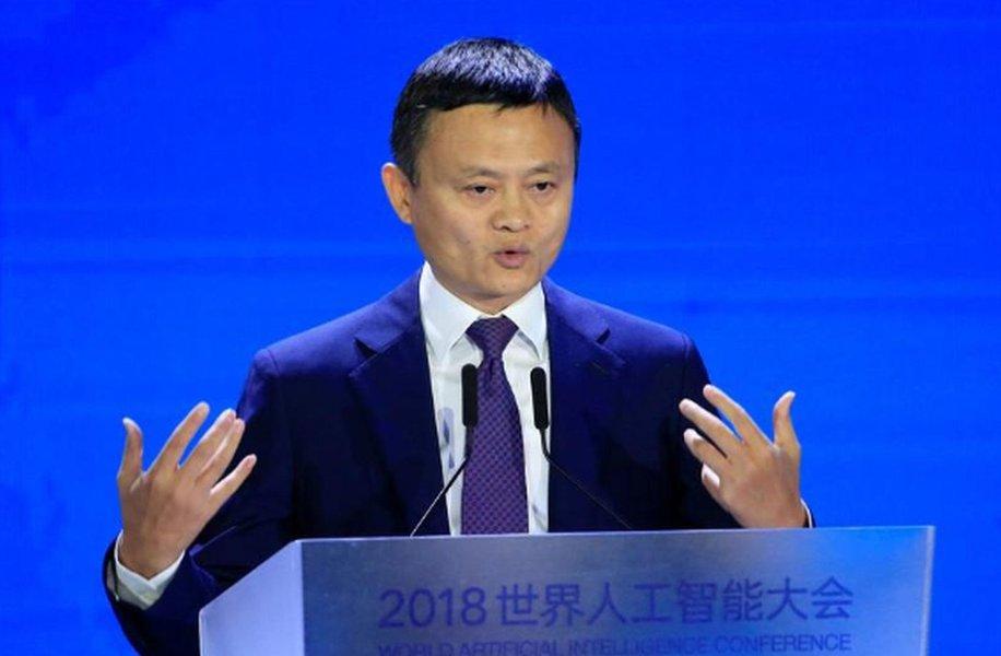Conselheiro da Alibaba diz que atrito entre China e EUA pode durar 20 anos
