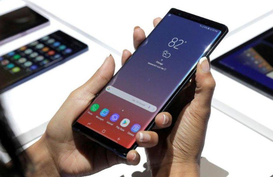 Venda de celulares no Brasil caiu 5,5% no 2ºtri, afirma IDC