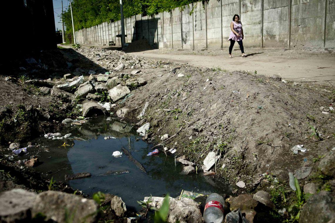 Menos de 40% das cidades têm política de saneamento