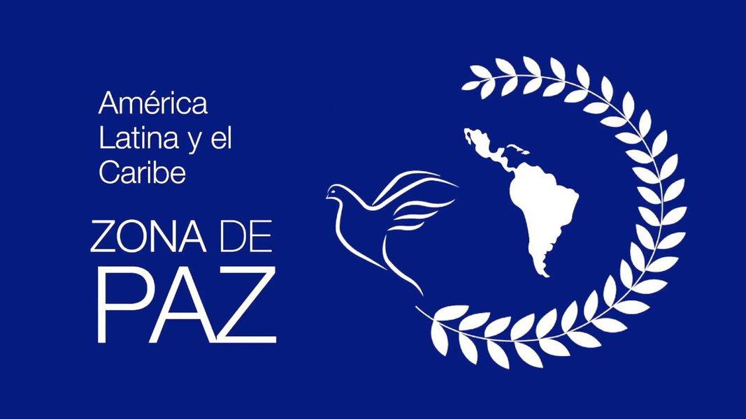 Cuba promove evento para defender a paz na América Latina