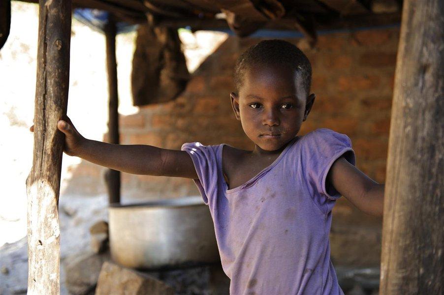 OMS: uma criança menor de 15 anos morre a cada 5 segundos em todo o mundo