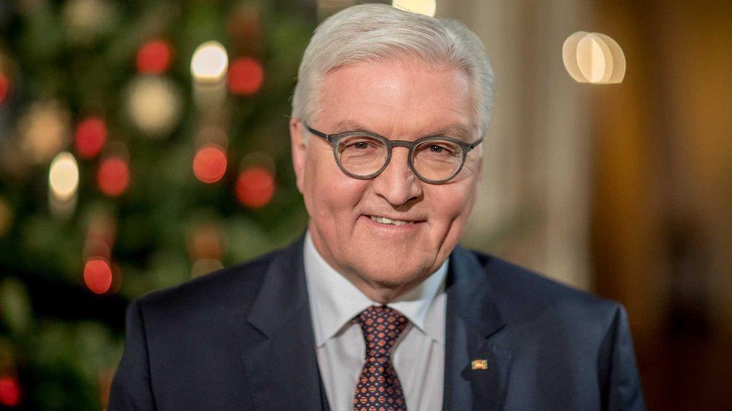 Em visita à Finlândia, presidente alemão propõe diálogo da Europa com a Rússia