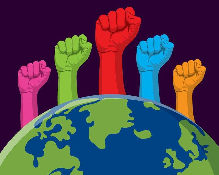 O que os direitos humanos têm a ver com você