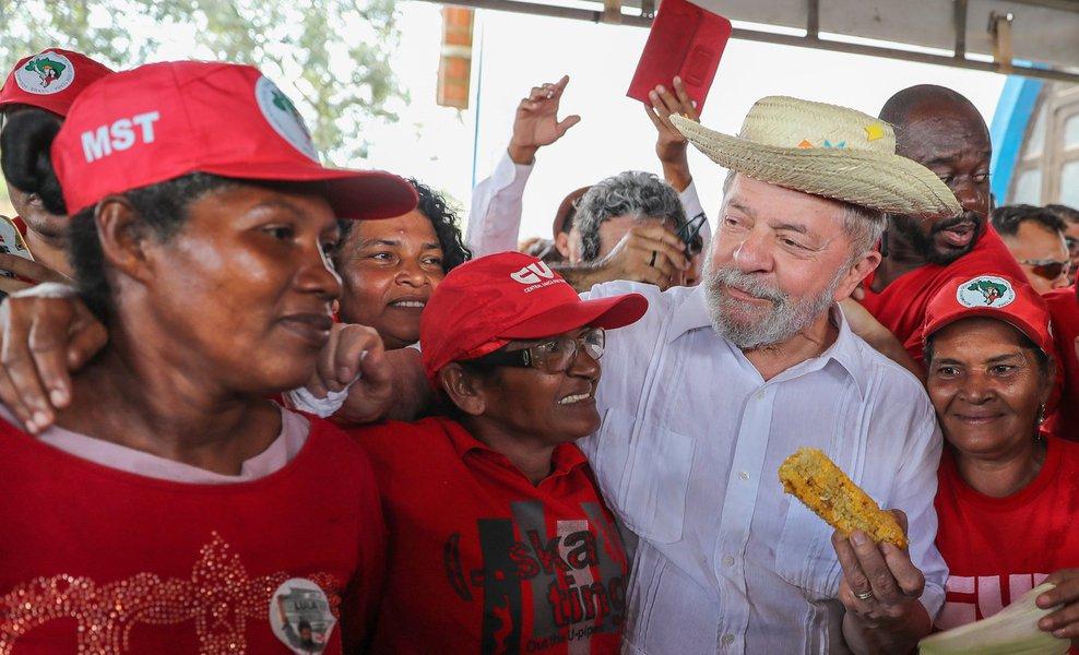 Prova usada contra Lula no caso Atibaia foi fabricada durante acordo de delação premiada