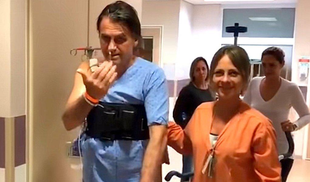 Ricardo Miranda: Bolsonaro está em surto golpista