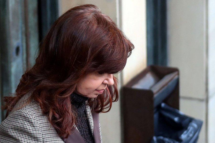 'Lava Jato argentina' pede prisão de Cristina Kirchner