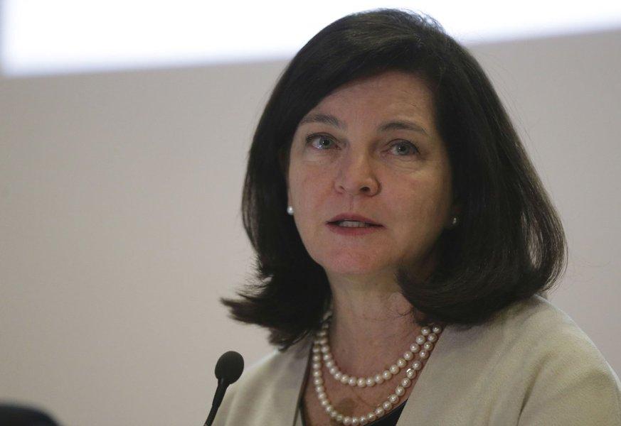 Dodge defende 'soluções extrajudiciais' para tragédia-crime de Brumadinho