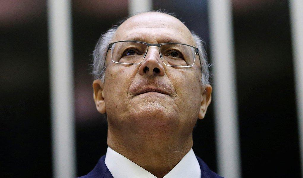 Alckmin: Bolsonaro tenta justificar a derrota ao falar em fraude