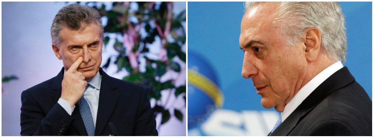 Ajuste fiscal e inflação enorme: crise na Argentina deveria servir de alerta para Brasil?