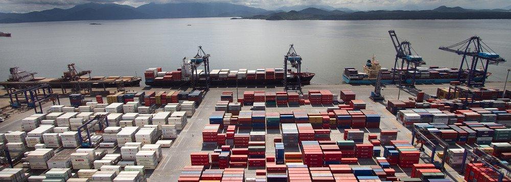 OCDE reduz previsão de crescimento econômico global