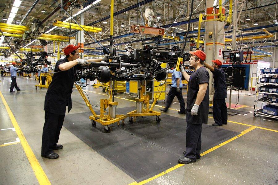 CNI: empresário da indústria está menos confiante