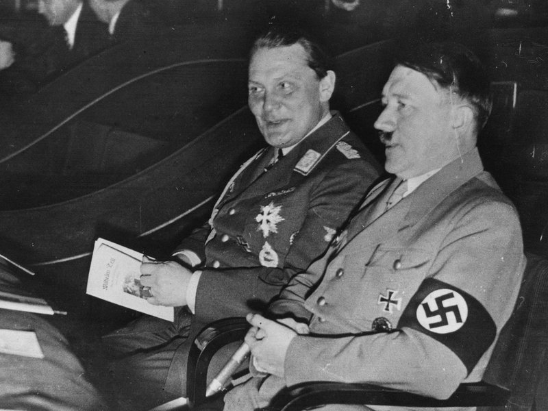 Estudo revela como gigante químico dos EUA ajudou Alemanha nazista