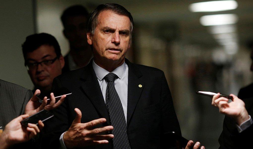 STF aceita julgar acusação contra Bolsonaro na próxima terça