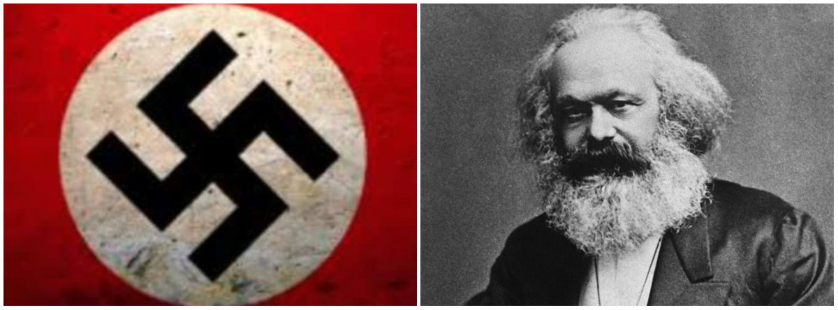 Nazismo, fascimo e marxismo: um pouco de história