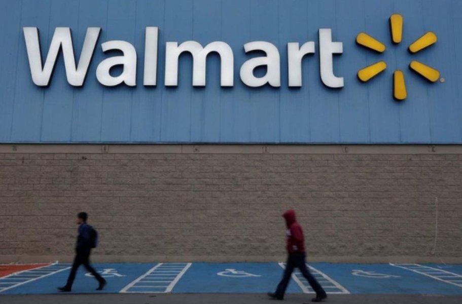 Walmart e Microsoft firmam parceria para uso de tecnologia em nuvem