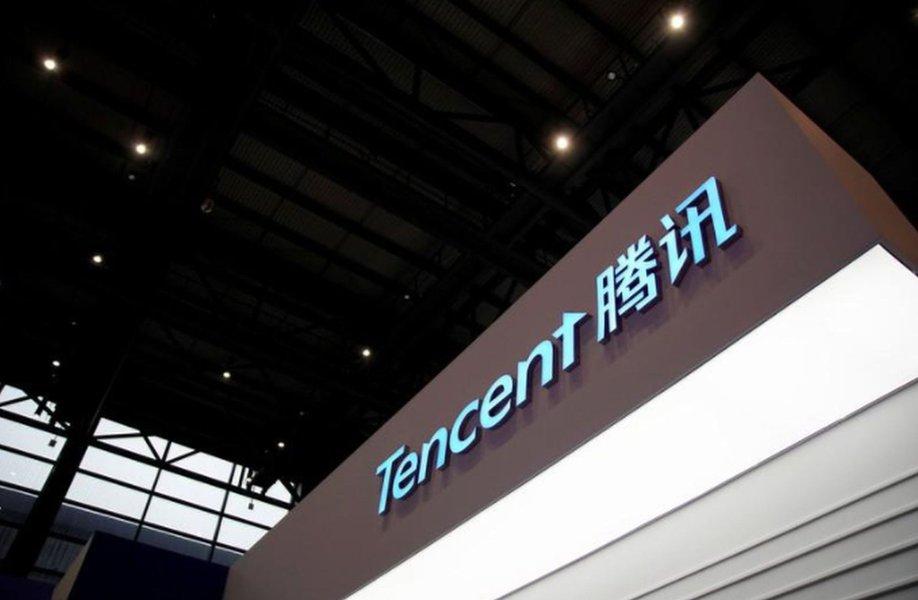 Naspers vai reduzir fatia na Tencent, deve levantar US$ 11 bilhões