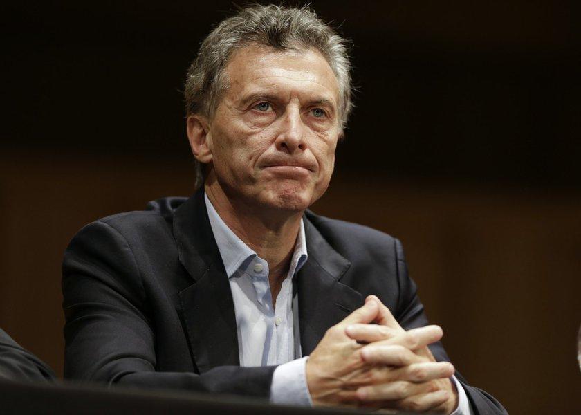 Argentina: caminho ao default
