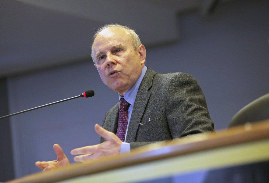 Toffoli diz que Moro tentou burlar STF e suspende ação contra Guido Mantega