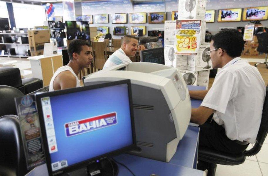 Via Varejo faz parceria com Getnet para oferecer serviços financeiros a vendedores do marketplace