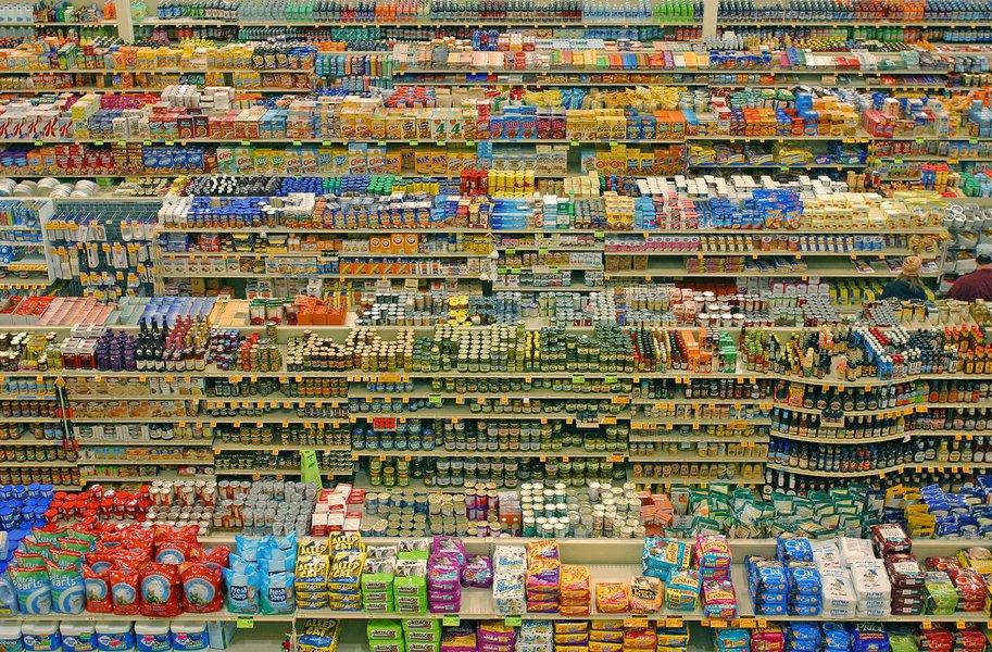 Direito de consumo; revolução econômica e social