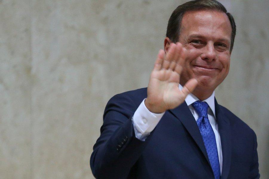 'Doria sequestrou agenda legislativa visando seus interesses'