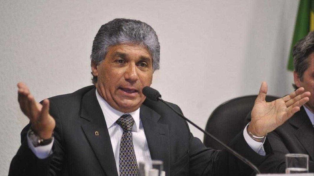 Paulo Preto volta à cena para assombrar campanha de Alckmin