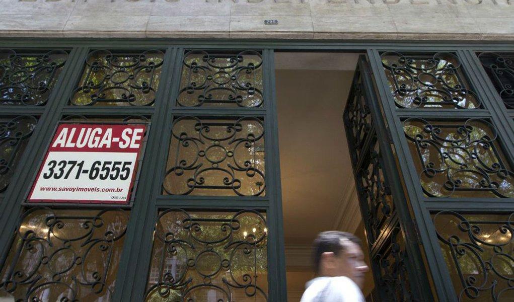 IGP-M, a inflação do aluguel, acumula alta de 8,5% em 12 meses